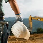 Bauarbeiter Bauleistungsversicherung Christian Willmann Versicherungsmakler Mannheim