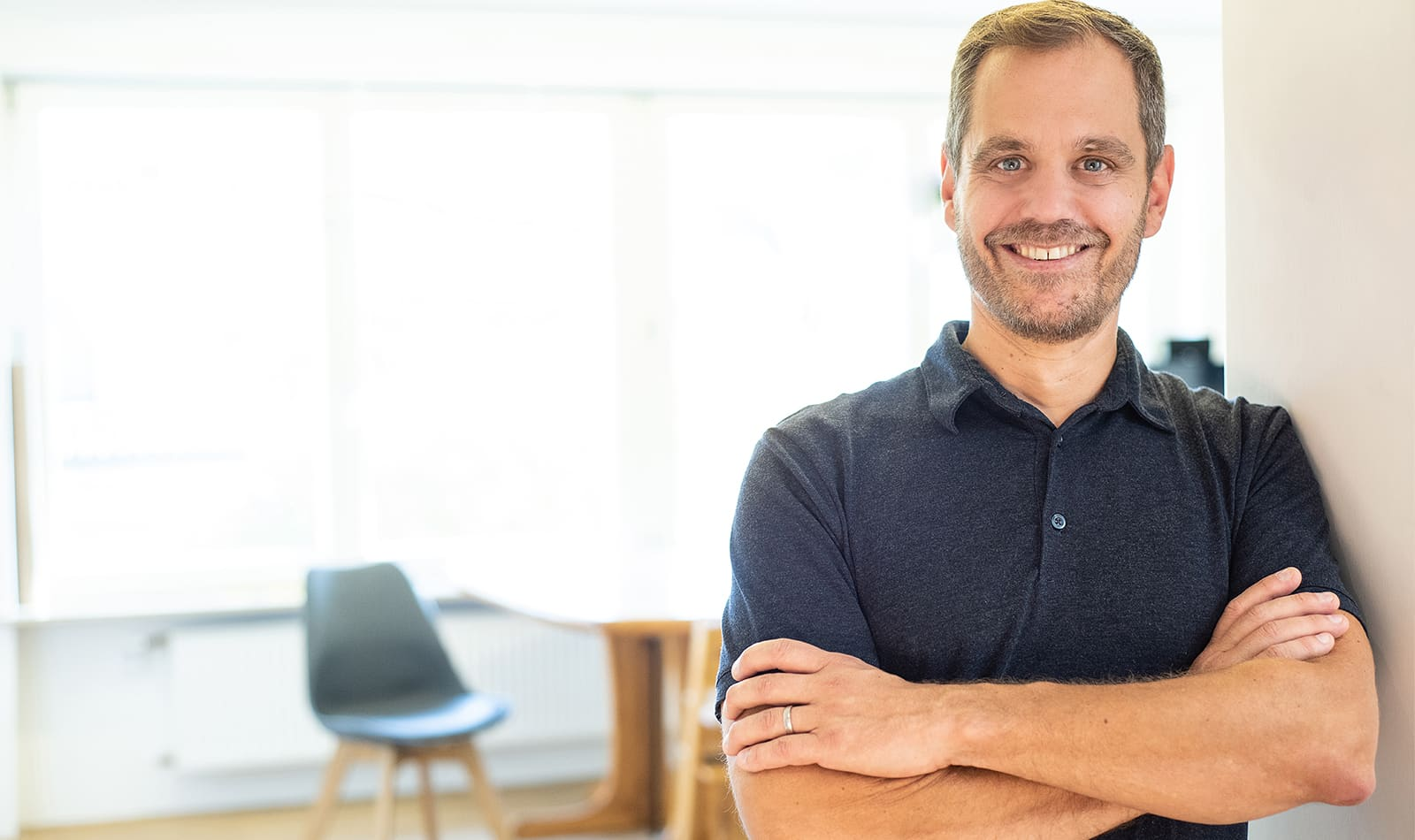 Christian Willmann Türrahmen Versicherungsmakler Mannheim