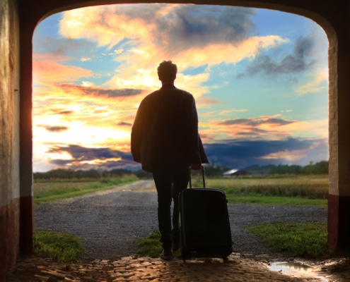 Reisehaftpflicht