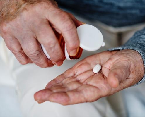 Auslands-Reisekrankenversicherung Senioren