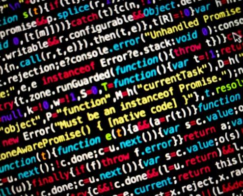 Irrtum Irrtümer Cyberversicherung