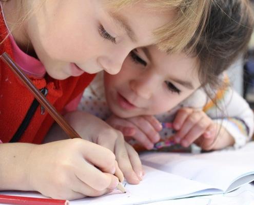 Kinder Schule Schülerversicherung Schülerzusatzversicherung Christian Willmann Versicherungsmakler Mannheim